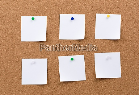 white square blank pieces of paper