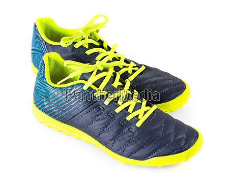 sport shoes or sneakers isolated on