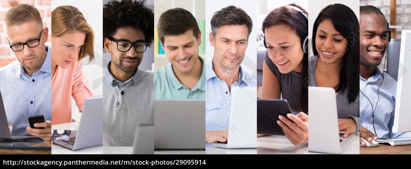 diverse, people - 29095914