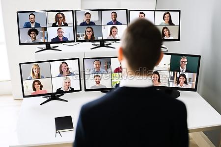 elearning training presentation