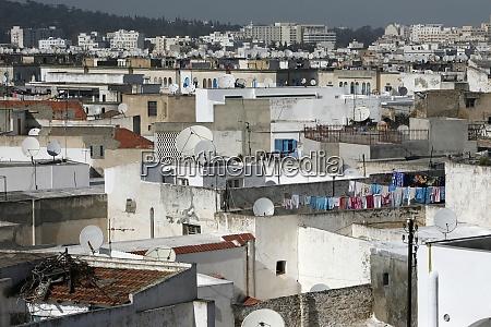 tunisia tunis city medina