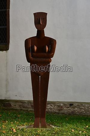 sculpture kyklade