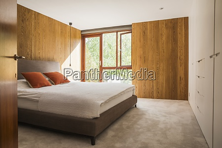 sunny home showcase bedroom