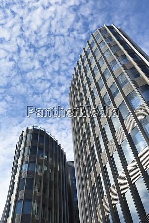 germany berlin company building friedrichstrasse
