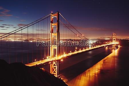 usa san francisco golden gate bridge