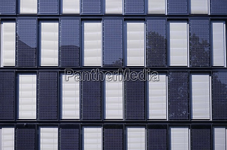 germany dortmund modern office building with