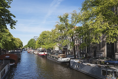 netherlands county of holland amsterdam town