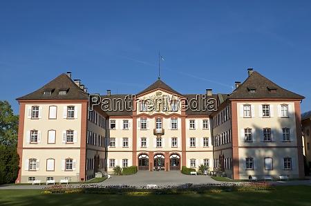 germany baden wuerttemberg mainau mainau castle