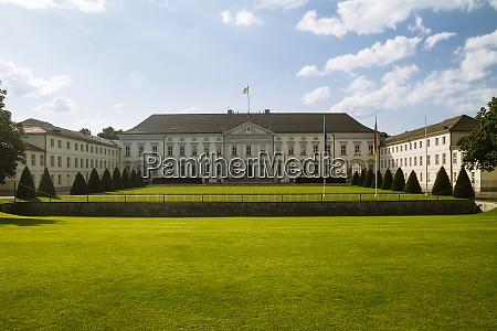 germany berlin bellevue palace