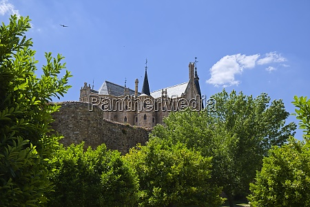spain castile and leon province of