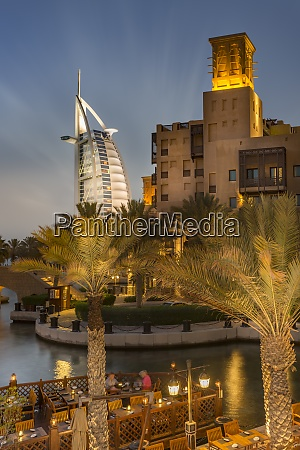 united arab emirates dubai burj al