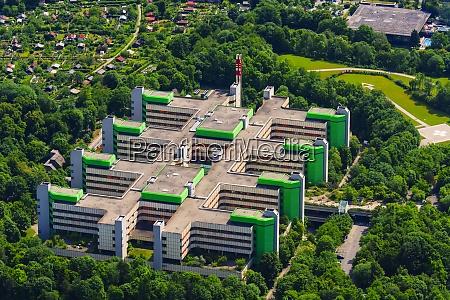germany bavaria munich bogenhausen hospital