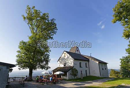 germany bavaria flintsbach am inn church