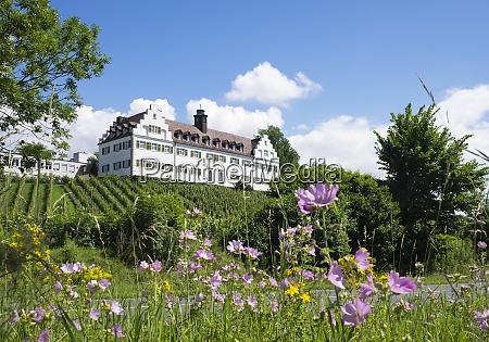 germany immenstaad hersberg castle