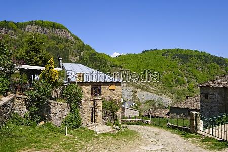 albania qark korca morava mountains dardhe