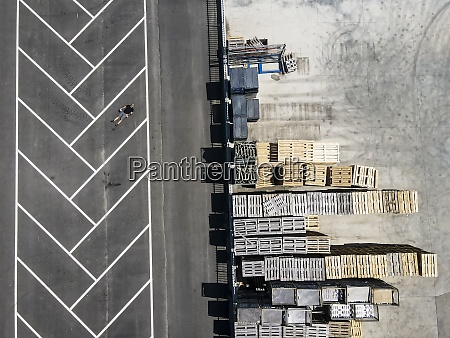 drone, view, of, man, lying, on - 29121709