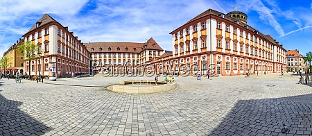 germany bavaria bayreuth tax office
