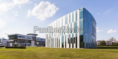 germany stuttgart stuttgart media university