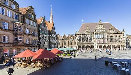 germany free hanseatic city of bremen