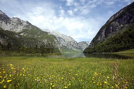germany bavaria berchtesgaden