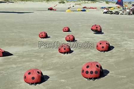 bodenwindspiele marienkaefer ladybug