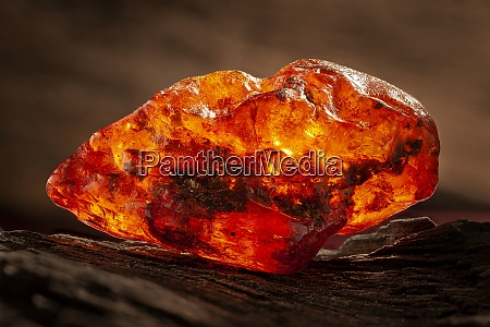 beauty of natural raw amber a