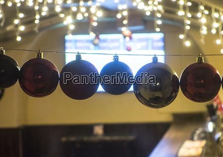 christmas balls for christmas tree