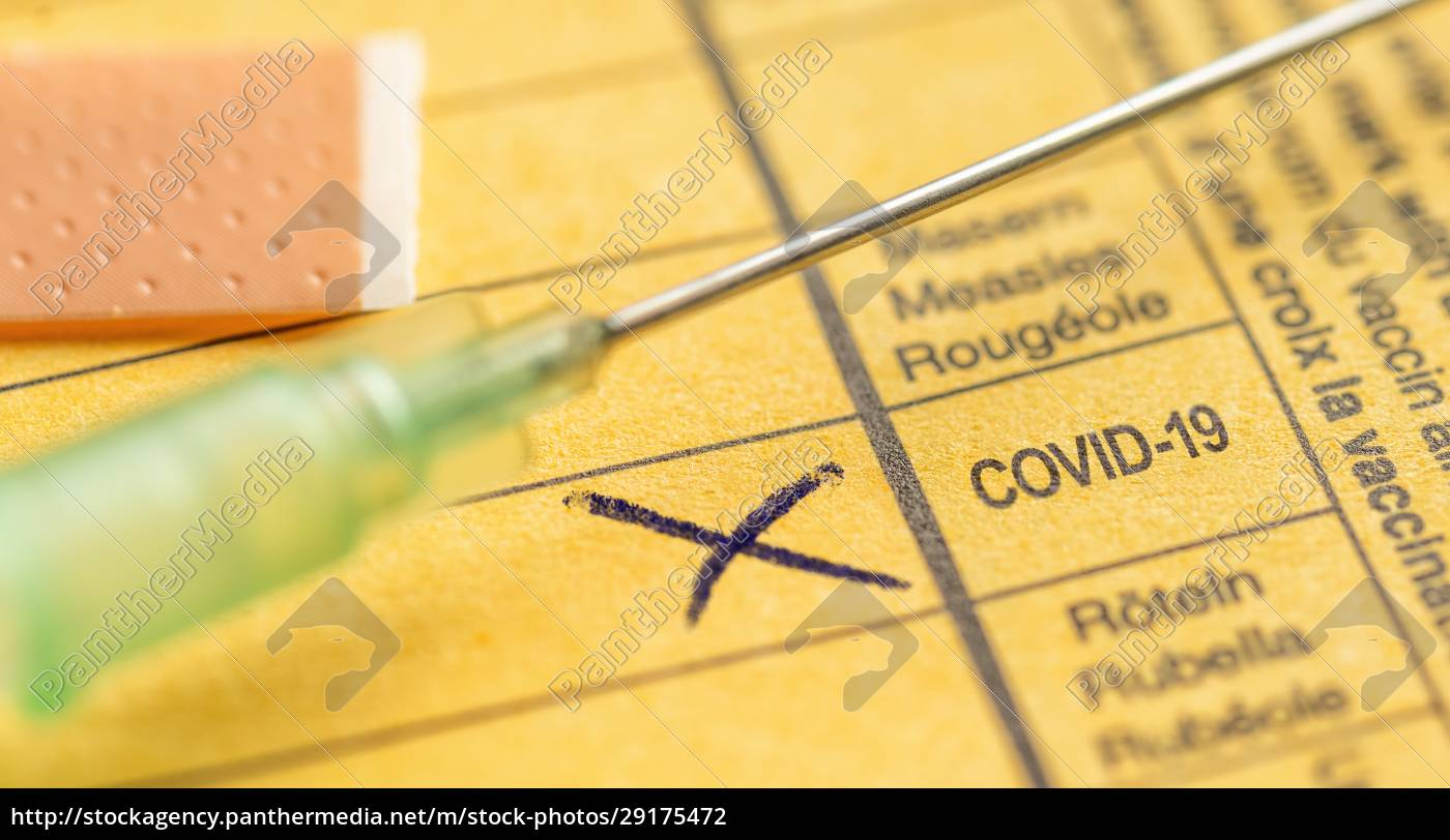 certificate, of, vaccination, -, covid-19 - 29175472