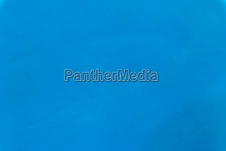 detail of a light blue color