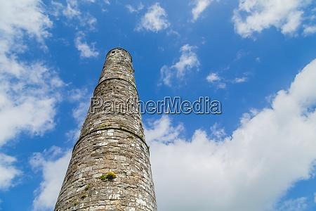 glendalough monastic settlement