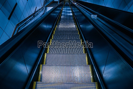 of cold escalator image