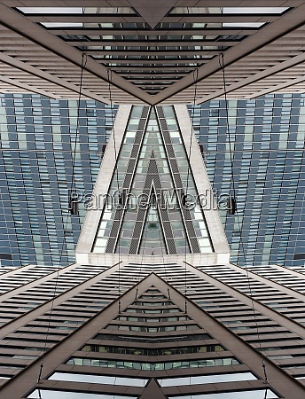 architecture modern futuristic