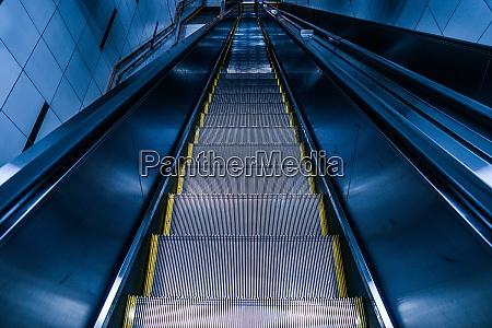 of cold escalator image