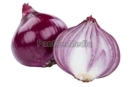 vegetable red onion onions vegan slice