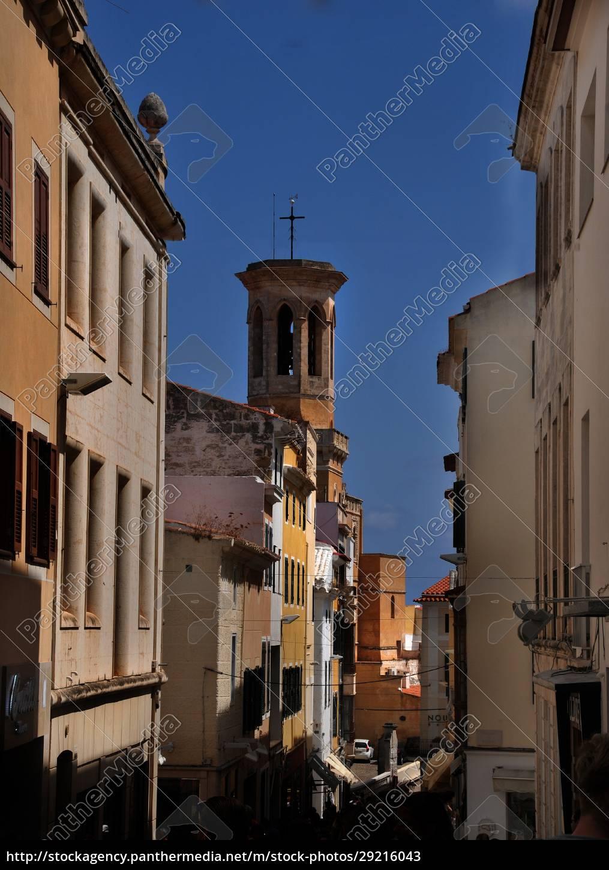 mahon, -, capital, of, menorca - 29216043