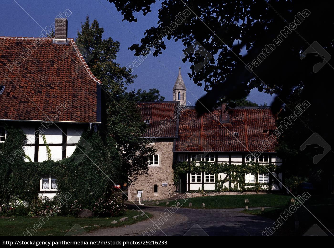 monastery, riddaghausen - 29216233