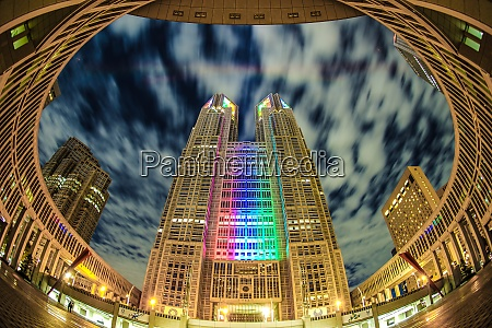 tokyo metropolitan government olympic and paralympic