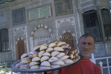 turkey istanbul food bakery