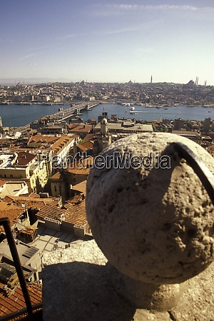 turkey istanbul old town