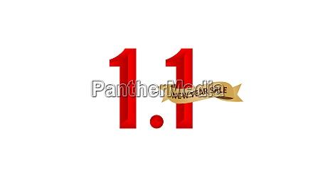 11 sale 11 online sale new