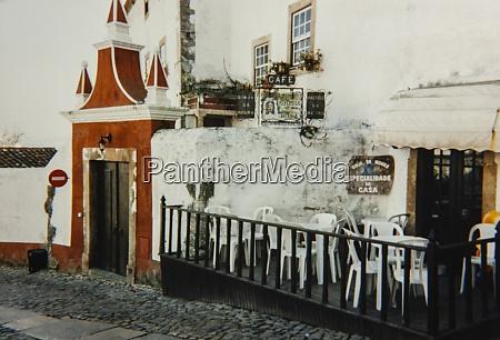 portugal 1985 characteristic portugal village