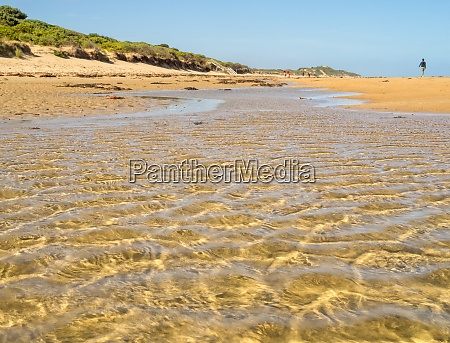 tidal flow torquay