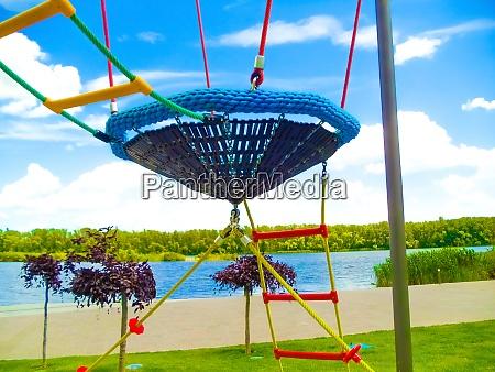 adventure rope park