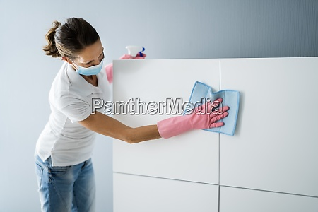 professional janitor office cleaning service