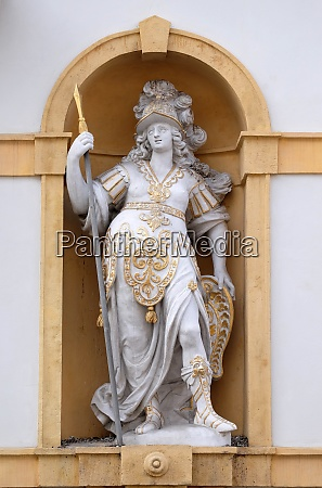 minerva roman goddess of wisdom and