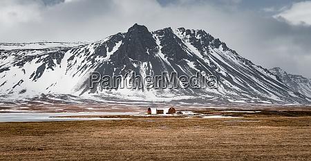 beautiful mountainous landscape