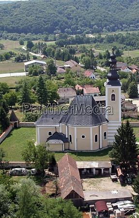 parish church of assumption of the