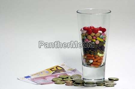 drug costs or medication costs