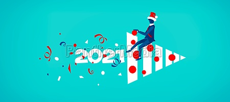 new 2021 growth and development prospects