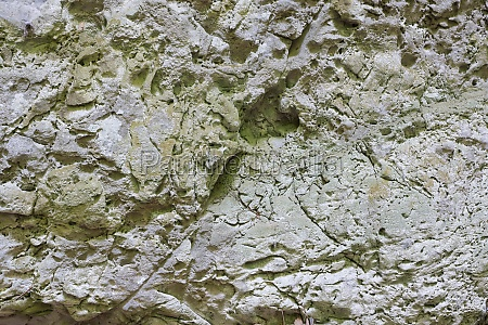 cave surface